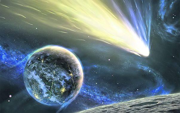 Elenin-Comet