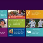 Video/Photo: Microsoft unveils features of Windows 8