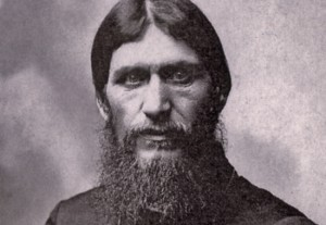 In classified notes, religious mystic Gregory Rasputin claimed the Doomsday would come in 2013