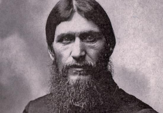 Святой Григорий Распутин (фильм третий)