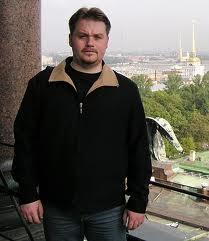 Leonid Elenin