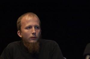 Gottfrid Svartholm