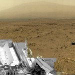 1.3 billion pixel spectacular view of Mars delivered by NASA Curiosity Rover