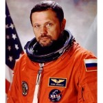 Russian cosmonaut Boris Morukov died suddenly on New Year's Day
