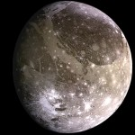 NASA reportedly finds water on Jupiter satellite Ganymede