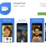 Google unveils video application Duo, a new competitor to Skype, FaceTime and Facebook Messenger