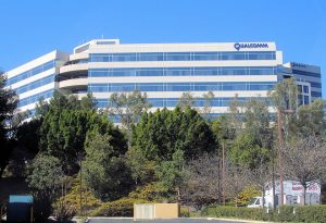 qualcomm headquarters