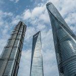 Mitsubishi built world's fastest elevator for Shanghai skyscraper