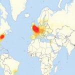 DDoS Cyber Attack on Dyn DNS Disrupts Websites in Eastern US