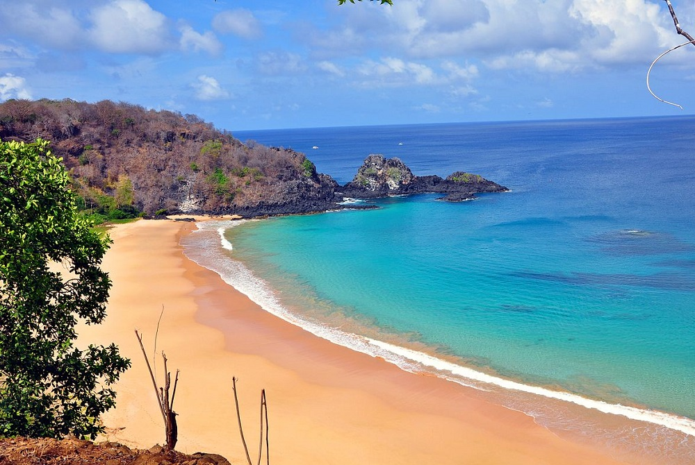 32c04cdc5b1f8 Best summer holiday destinations of 2019. Most beautiful beaches in ...
